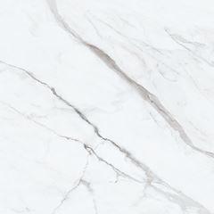 Porcelanato 90x90 Calacata Altíssimo Lux Polido Retificado Tipo A - Ref.CD0261U1 - BIANCOGRES