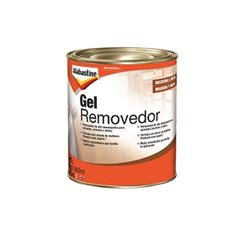 Gel Removedor 750g - Ref. 5360589 - ALABASTINE