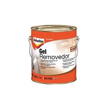 Gel Removedor 3kg - Ref. 5359441 - ALABASTINE
