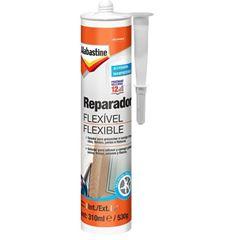 Reparador Flexível 530g - Ref. 5323561 - ALABASTINE