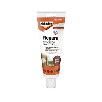 Repara Madeiras 75g Mogno - Ref. 5323549 - ALABASTINE