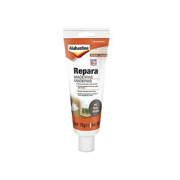 Repara Madeiras 75g Ipê - Ref. 5323550 - ALABASTINE
