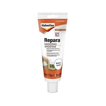 Repara Madeiras 75g Branco - Ref. 5323551 - ALABASTINE