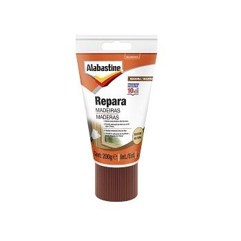 Repara Madeiras 200g Marfim - Ref. 5323553 - ALABASTINE