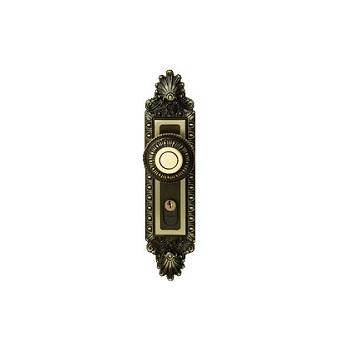 FECHAD EXT BL/ESP COL 1501/04CO OX SILVA