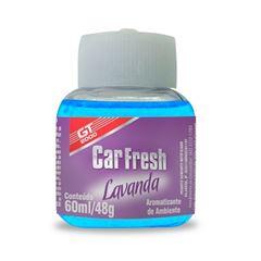 Odorizante 60ml Lavanda Car Fresh - Ref.004.0317 - BASTON