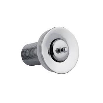 Válvula para Lavatório Inox 7/8 Unificada 1602C - Ref. 40204710 - SIGMA