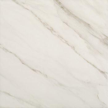 Piso 60X60 Carrara Statuario Brilhante Retificado Tipo A - Ref.40759E - POINTER
