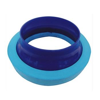 Anel De Vedação Para Vaso Sanitário com Guia Azul - Ref. DMR72028 - DIMAR