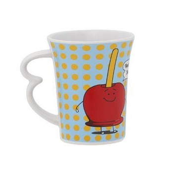 Caneca 330ml Easy Trend A156-0775 - Ref.010858 - OXFORD