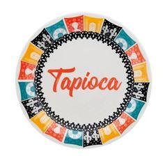 Prato Raso 26cm Tapioca J084-6811 - Ref.075406 - OXFORD