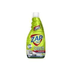 Desengordurante 500ml Clean Poder e Brilho Refil Limão - Ref.10.03.0613 - ZAP
