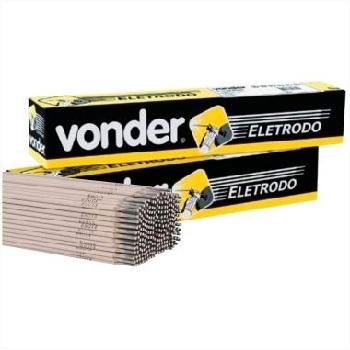 Eletrodo de Aço 6013 2,50mm - Ref. 7457601325 - VONDER