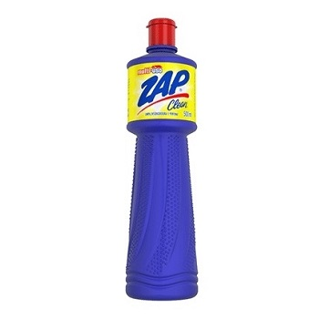 Limpador Multiuso 500ml Clean Original - Ref.10.03.0153 - ZAP