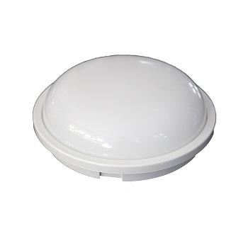 Arandela de LED 20W Bivolt Redondo 6500K - Ref. DI70642 - DILUX
