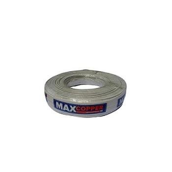 Cabos Flexível 1,5mm 100m 750v Branco - Ref.456315042 - MAXCOPPER