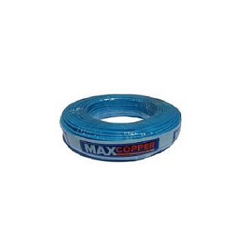 Cabos Flexível 2,5mm 100m 750v Azul - Ref.456315171 - MAXCOPPER