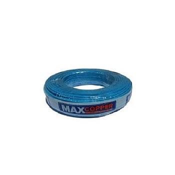 Cabos Flexível 2,5mm 100m 750v Azul - Ref.456315171 - MAXCOPPER