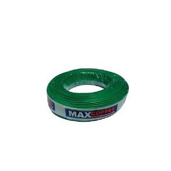 Cabos Flexível 2,5mm 100m 750v Verde - Ref.456315195 - MAXCOPPER