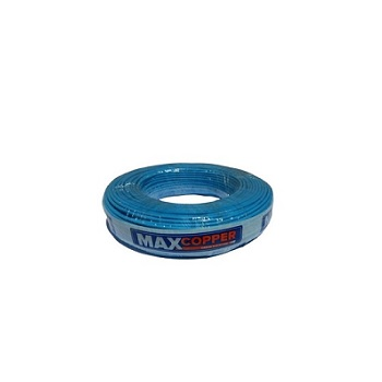 Cabos Flexível 4mm 100m 750v Azul - Ref.456315278 - MAXCOPPER