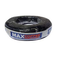 Cabo Flexível 6mm 100m 750v Preto - Ref.456315371 - MAXCOPPER
