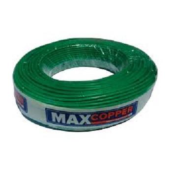 Cabo Flexível 6mm 100m 750v Verde - Ref.456315377 - MAXCOPPER