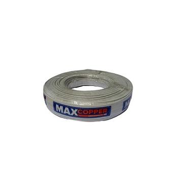Cabos Flexível 6,0mm 100m 750v Branco - Ref.456315362 - MAXCOPPER