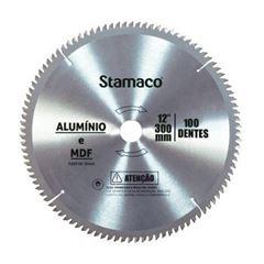 Disco de Corte 300mm em Alumínio - Ref.2710 - STAMACO