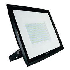 Refletor LED Ultra Slim 200W Bivolt 6500K Preto - Ref. DI70789 - DILUX