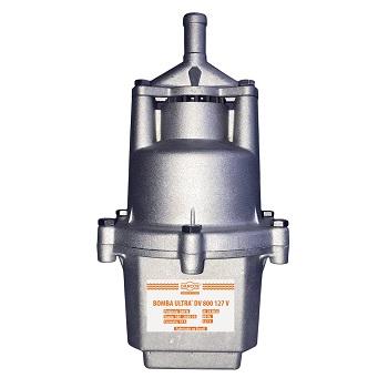 Bomba Submersa 380w 220v Ultra-DV 800 - Ref.10160010 - DANCOR
