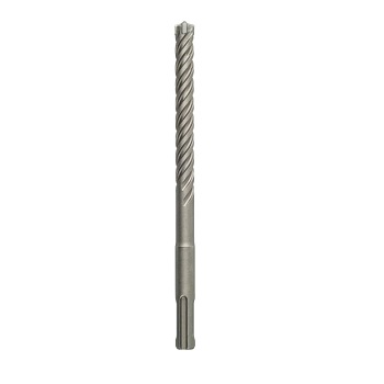 Broca Aço 6,5x150X210mm Martelo Sds Plus-5x Concreto - Ref.2608833783-000 - BOSCH