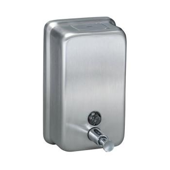 Saboneteira em Aço 10x10,5x15CM Para Parede 304 Cromada - Ref.DMR71823 - DIMAR