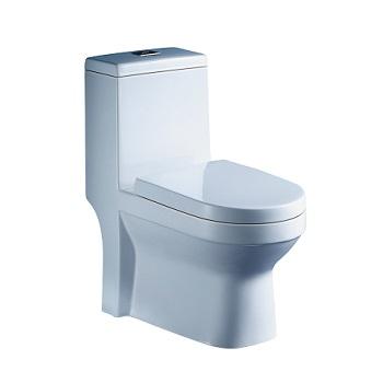 Vaso Sanitário Monobloco JET Branco - Ref. DMR72059 - DIMAR