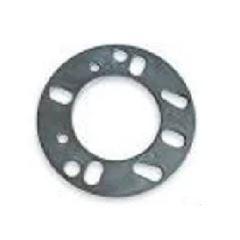 Espaçador de Plástico para Eixo de Carro de Mão Preto - Ref. 02522 - METALOSA