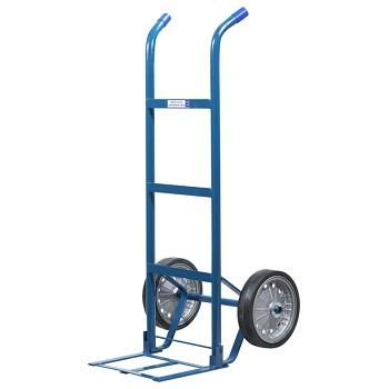 Carro para Carga em Aço 180kg 18A Completo Azul - Ref. 00174 - METALOSA