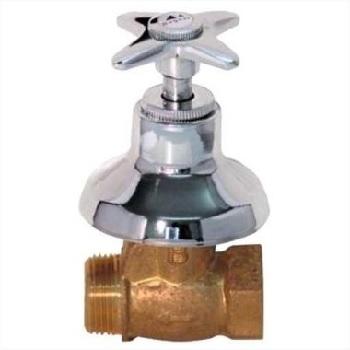 Registro de Pressão Metálica 1/2 1416 Light C23 - Ref.30853 - BOGNAR
