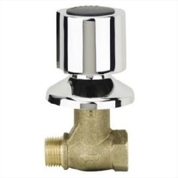 Registro de Pressão Metálica 1/2 1416 Light C40 - Ref.30332 - BOGNAR