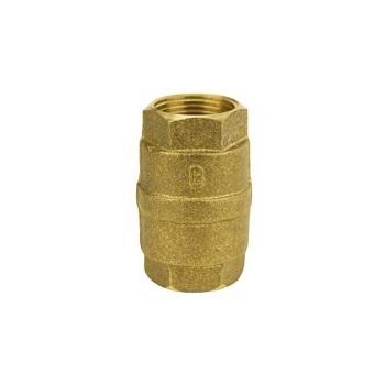 Válvula de Retenção em Latão 3/4 Vertical - Ref.30119 - BOGNAR