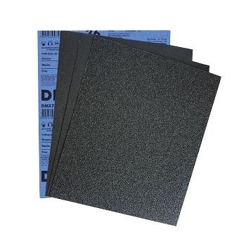 Lixa de Ferro Grão 80 D114 - Ref.DMX74725- DIMAX