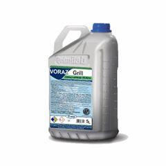 Detergente Desengordurante 5 Litros Voraz Grill - Ref.4430 - QUIMILAB