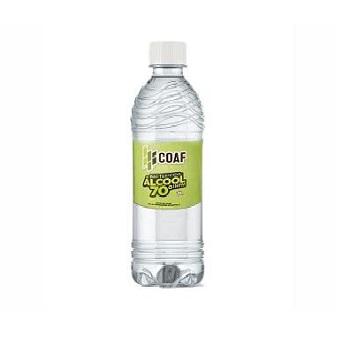 Álcool Etílico Hidratante 70% 1 Litro - Ref.9031 - COAF