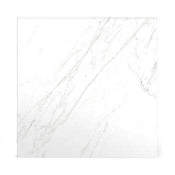 Piso 62x62 HD Vitória Branco Brilhante Tipo A - Ref.01010001002604 - ELIZABETH
