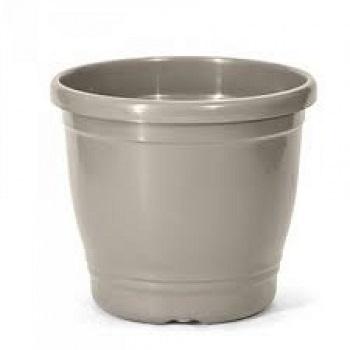 Vaso de Plástico Redondo Nº 02 Primavera Capuccino - Ref.6101502-38 - NUTRIPLAN