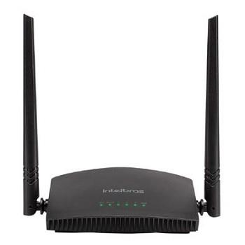 Roteador Wireless 300Mbps RF301K - Ref.4750073 - INTELBRAS