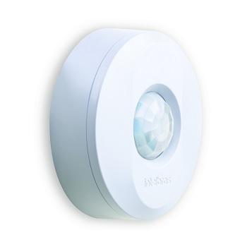 Sensor de Presença Bivolt Sobrepor para Teto ESPI 360 - Ref. 4823014 - INTELBRAS