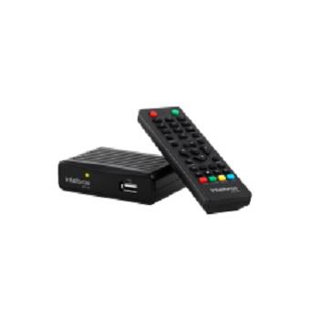 Conversor e Gravador Digital Full HD CD 700 - Ref. 4140700 - INTELBRAS