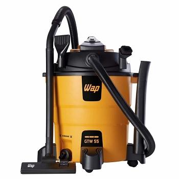 Soprador e Aspirador de Pó e Água 1600w GTW 55 Litros - Ref.FW005735 - WAP