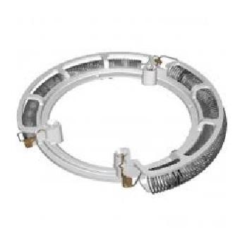 Resistência para Chuveiro 6800w 220v Ideale Plus - Ref.9205000059 - ZAGONEL