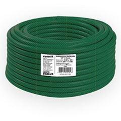 Mangueira PVC 1/2x2mm 200m Trançada Verde - Ref.F90.16 - FAMASTIL