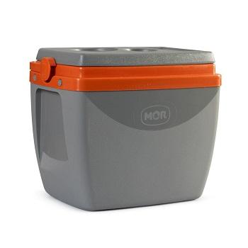 Caixa térmica em Polipropileno 18 Litros Pitanga Ref - 25108183 - MOR